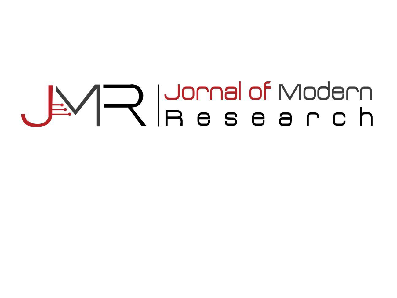 Journal of Modern Research